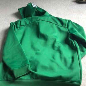 adidas Shirts & Tops - Adidas NBA Boston Celtics hoodie youth large 14/16